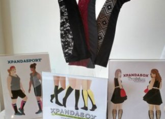 xpandasox plus size leg wear