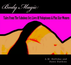 body magic book cover