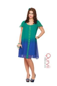 Qurvii Dress