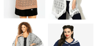 plus size fall sweaters, vests and cardigans