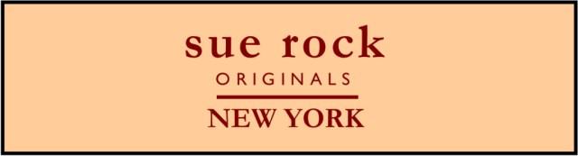 Sue Rock Logo