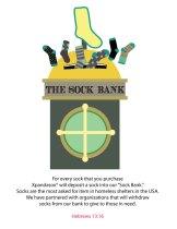 xpandasox sock bank