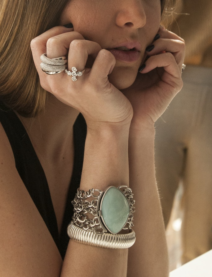 Tips and Tricks in Incorporating Rings in Your Wardrobe