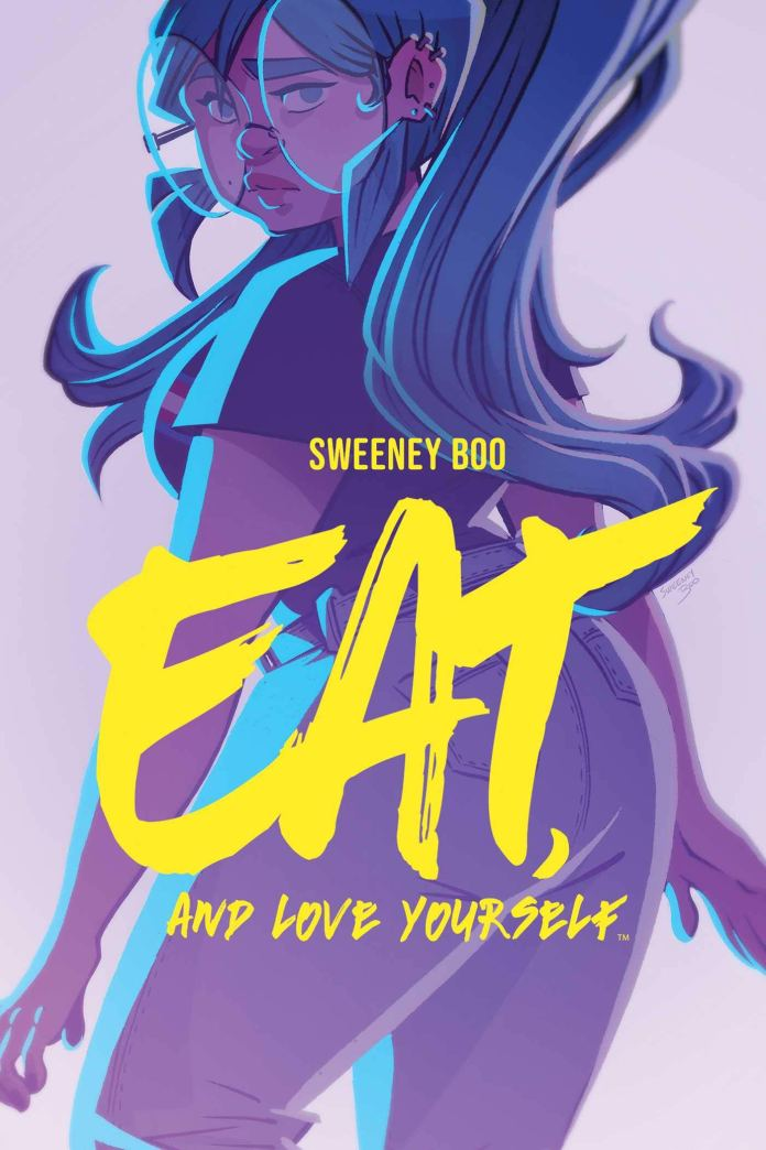 6 Life Lessons Learned from Sweeney Boo's Body Positive Graphic Novel