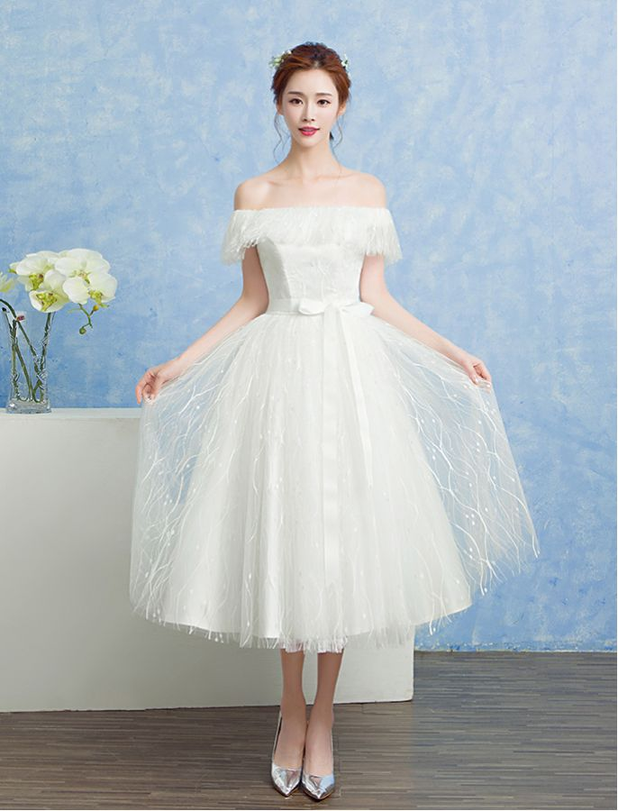 f1d05edca735 ... WEDDING/1950s Vintage Style Forever Yours Lace Dress – 2 Colors. ; 