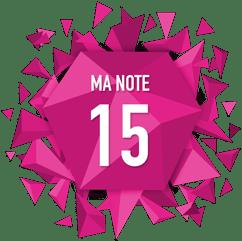 MaNote-15
