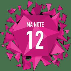 MaNote-12