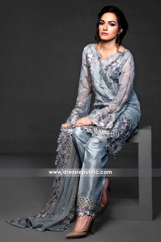 DRP6160 - Anaya Luxe Chiffon Collection 2016