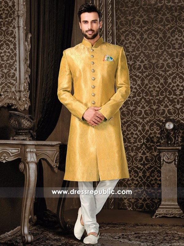 Groom Sherwani, Wedding Sherwani