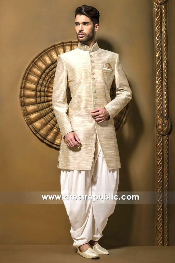 DRM3102 - Sherwani for Groom