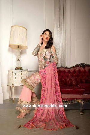 DRP6278 - Sobia Nazir Spring Summer Lawn 2017