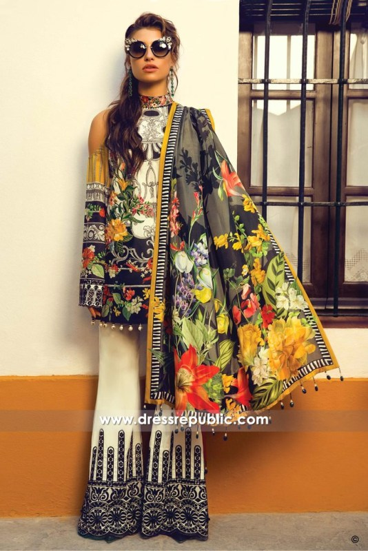 DRP6368 - Elan SS17 Lawn Collection