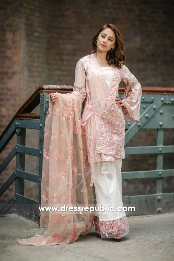 DR6503 - Rang Rasiya Lawn 2017 EID Collection