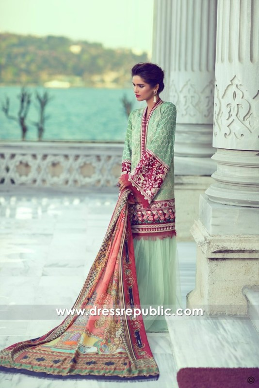 DRP6654 - Elan Festive Collection 2017