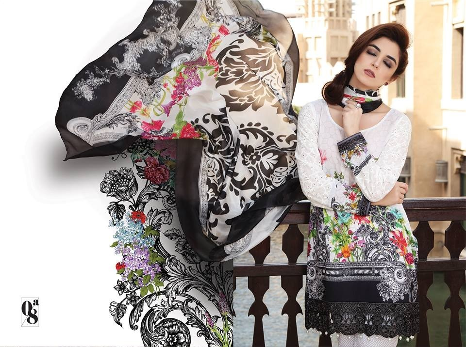 Top 20 Pakistani Designer Lawn Brands in 2017