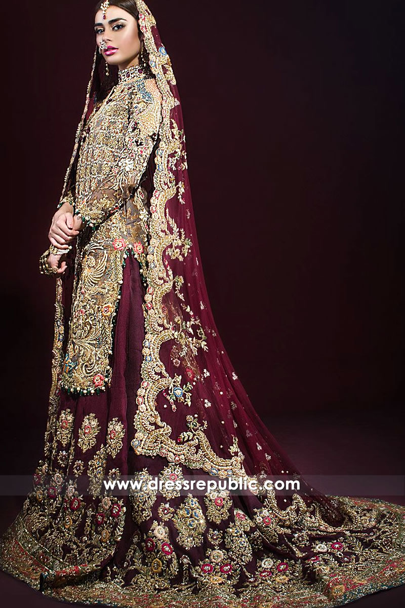 DR14274 - Tena Durrani Bridal Dresses with Prices