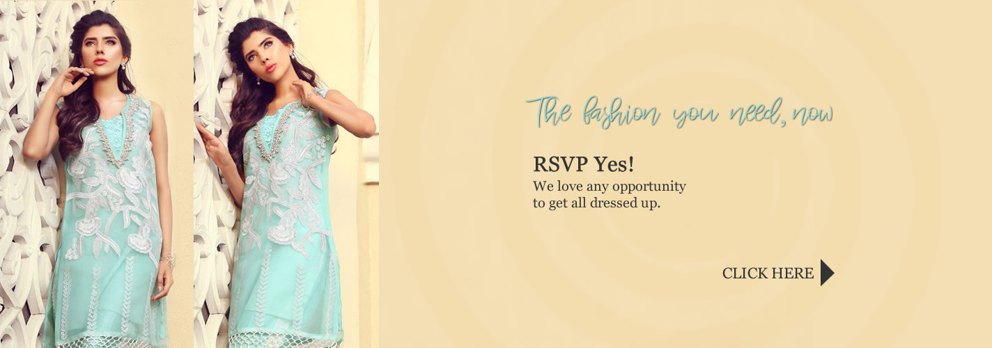 RSVP YES Party Wear Dresses