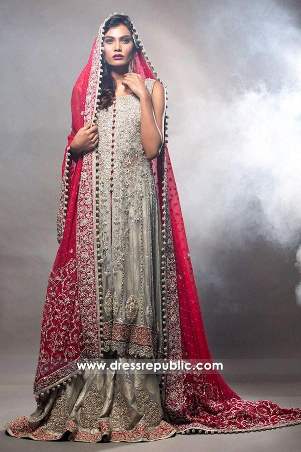 DR14509 - Zainab Chottani Bridal Dresses 2018 Australia
