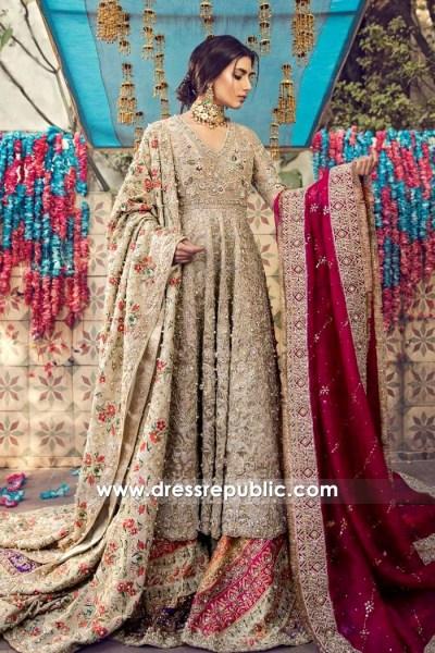 DR14525 - Designer Bridal Dress by Suffuse Shop Online USA, UK, Canada