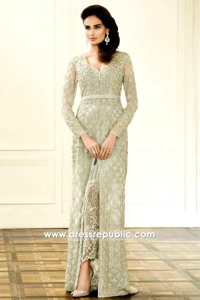 DR14571 Faraz Manan Formal Wear Collection 2018 Online at Dress Republic