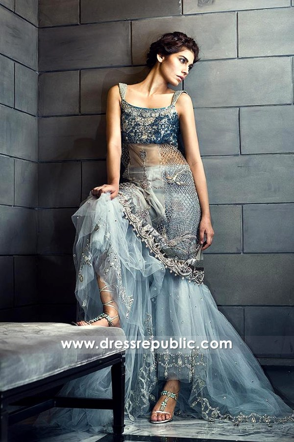 DR14589 Ammara Khan Dresses 2018 Collection Sydney, Perth, Melbourne