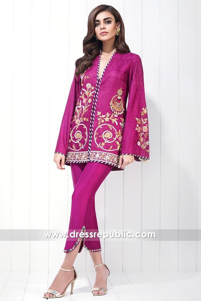 DR14634 Indian Designer Party Dresses 2018 Canada Buy in Toronto, Ontario