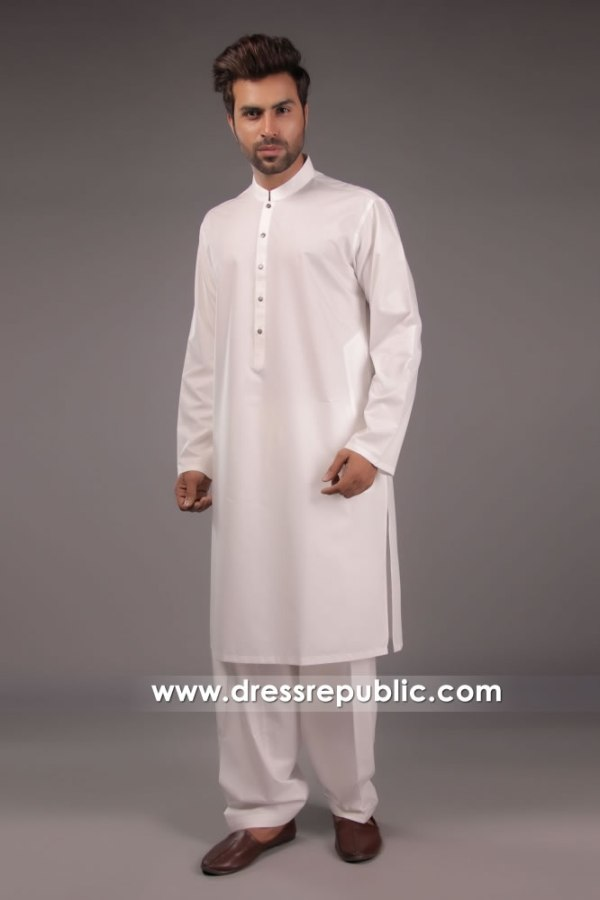 DRM5140 Men Shalwar Kameez for EID 2018 in Los Angeles, San Francisco, CA