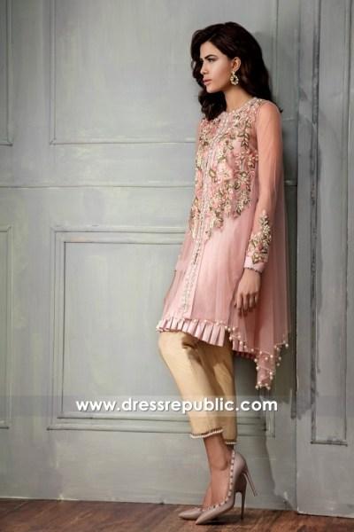 DR14659 Saira Shakira Party Dresses USA 2018 Houston, New York, Los Angeles