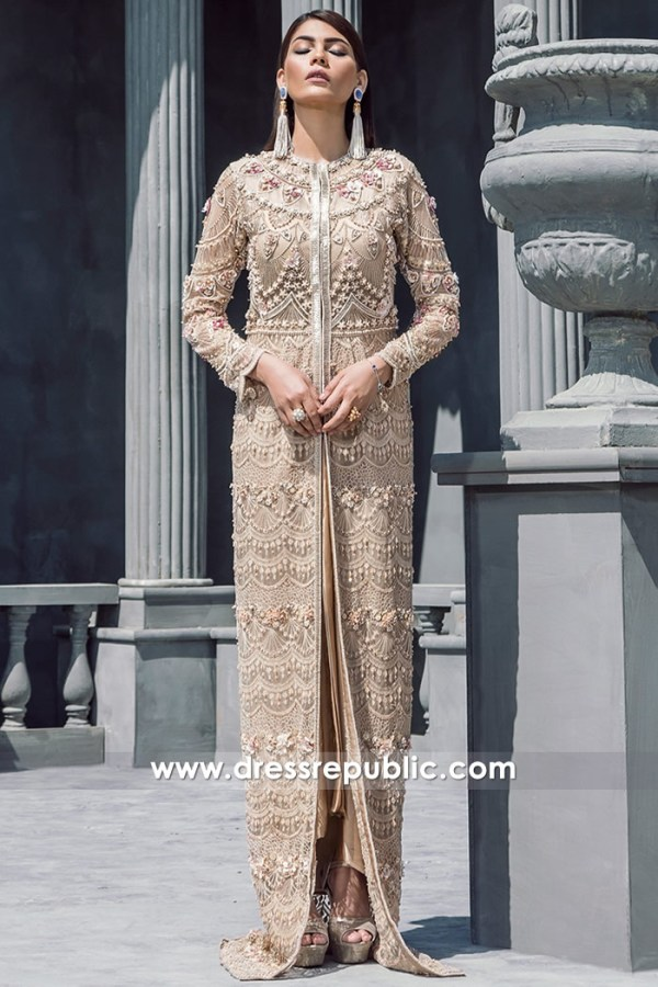 DR14699 Elan Dresses 2018 UK, Long Gowns London, Manchester, Birmingham