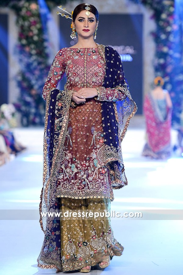 DR14803 Karma Bridal Collection 2018 USA Buy Online at Dress Republic Store
