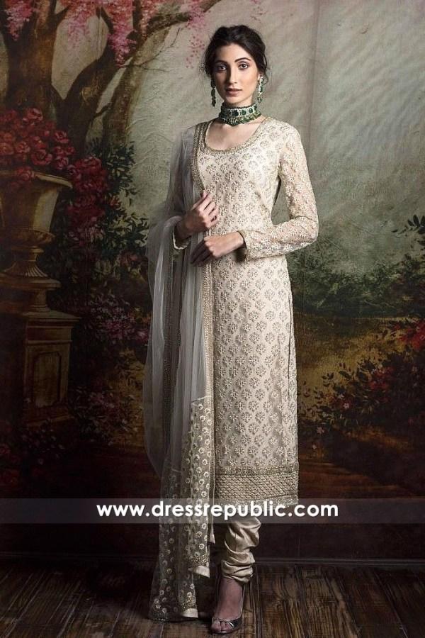 DR14823 Sabyasachi Salwar Suits USA Nikkah Shalwar Kameez Dresses