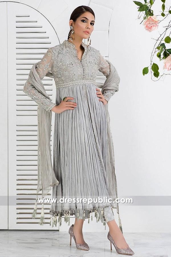 DR14841 Elan Party Wear Dresses 2018 Vancouver, Calgary, Hamilton, Edmonton