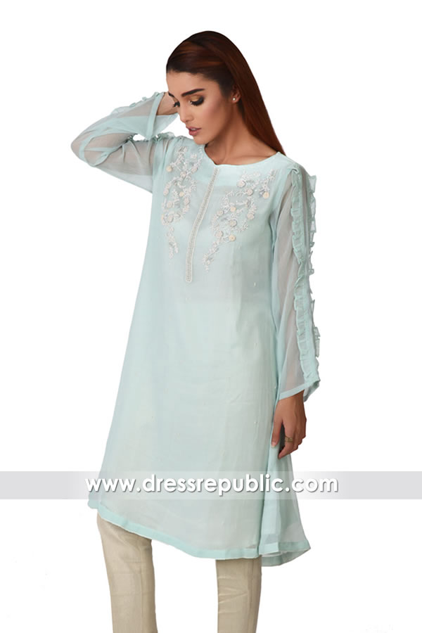 DRK1009 Pakistani Kurtis 2018 in Los Angeles, San Diego, San Jose, California