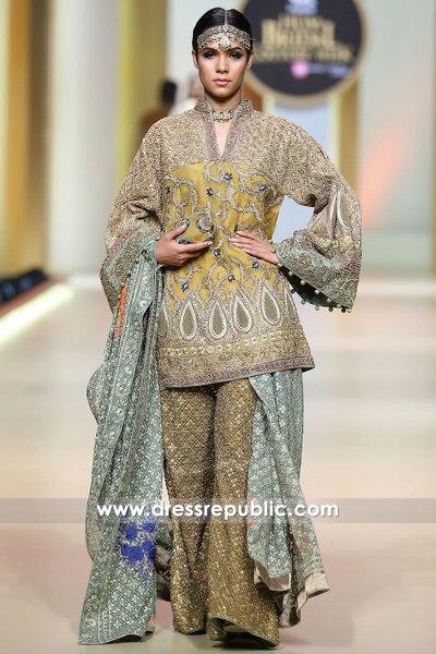 DR15196 HSY Formals 2018   Mehndi Bride, Henna Bride Dresses Shop Online