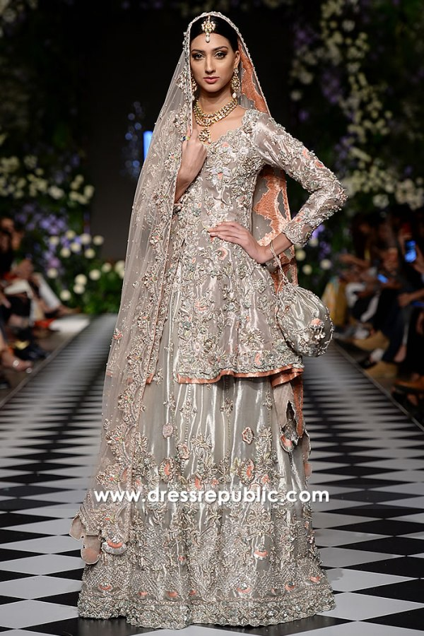 DR15214 Designers at PFDC Sunsilk Fashion Week 2018 Online Shopping