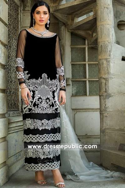 DR15278 Zainab Chottani Party Dresses 2019 New York, New Jersey, California