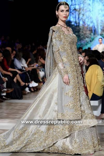 DR15303 Designer Bridal Lehenga Choli 2019 Washington, Nevada, Ohio States