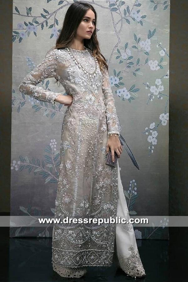 DR15360 Sana Safinaz Party Wear 2019 Australia Buy in Sydney, Perth, Melbourne
