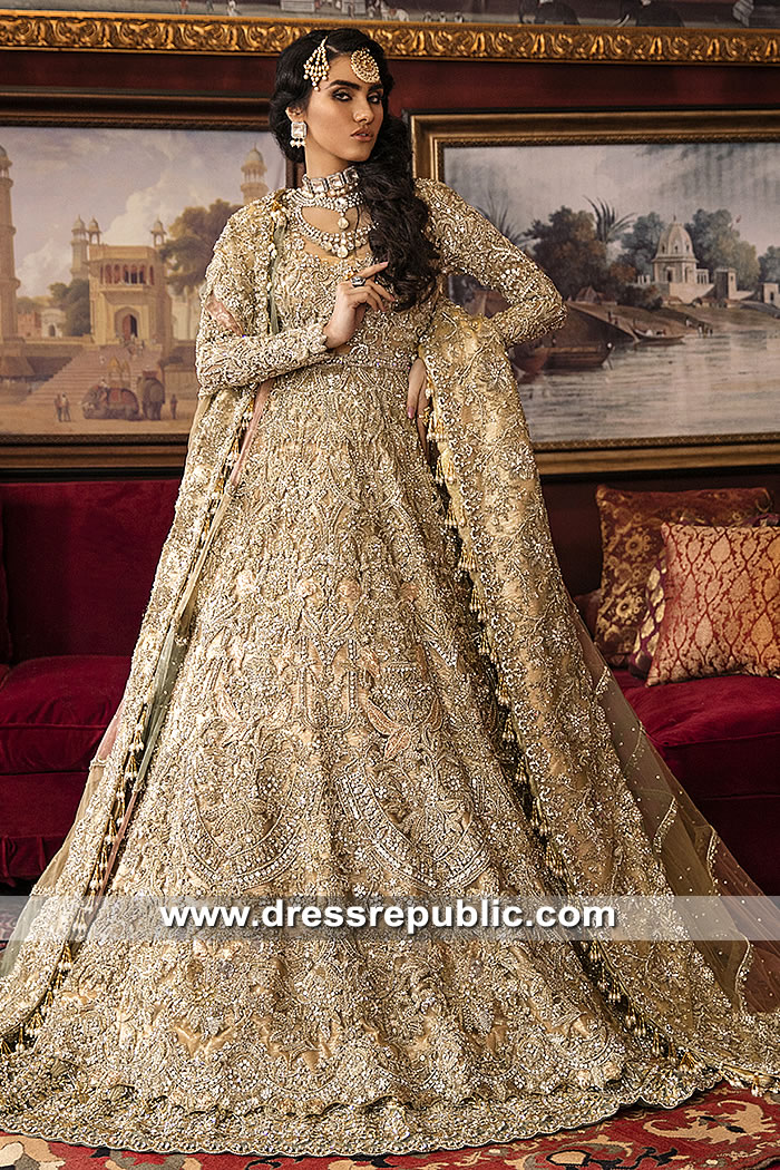 DR15400 Dress Republic Womenswear 2019 Bridal Dresses Shop Online