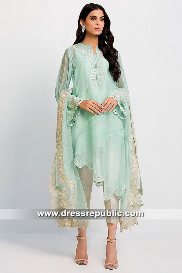 DR15404 Eid 2019 Kurti UK Buy in London, Manchester, Birmingham, UK