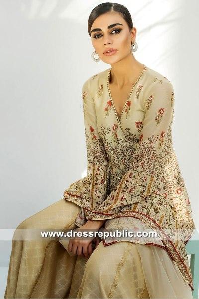 DR15419a Eid 2019 Designer