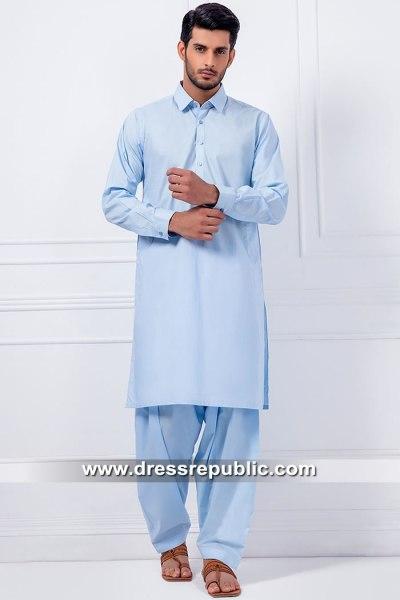 DRM5256 Eid Kurta Shalwar For Men 2019 Pakistan in Karachi, Lahore, Islamabad