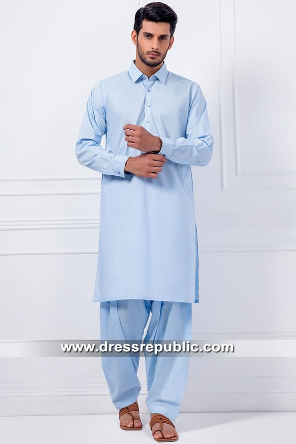 DRM5256 Eid Kurta Shalwar For Men 2019 Pakistan in Karachi, Lahore, Islamabad