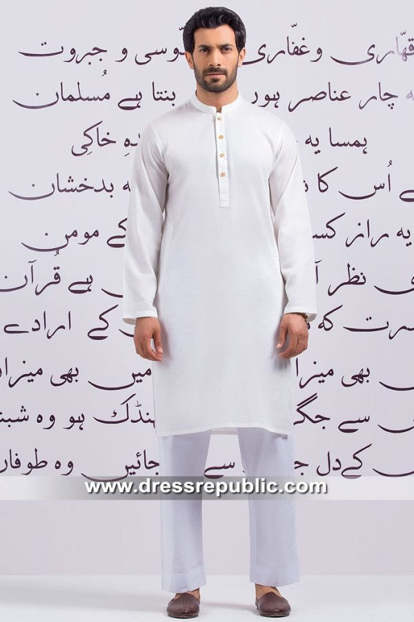 DRM5259 Eid Kurta Shalwar Kameez for Men Houston, Dallas, San Antonio, TX