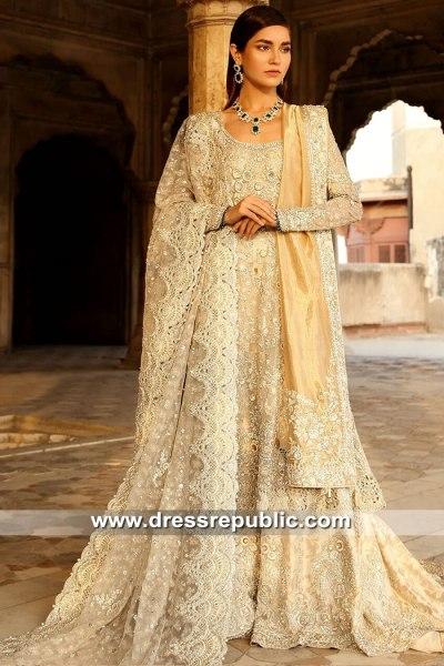 DR15536 Sania Maskatiya Bridal Couture Week 2019 USA, Canada, UK, Australia