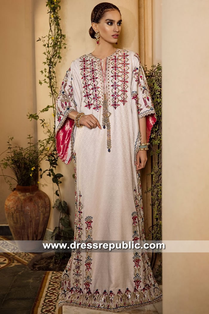DR15548 Ammara Khan Wedding Dresses UK in London, Manchester, Birmingham