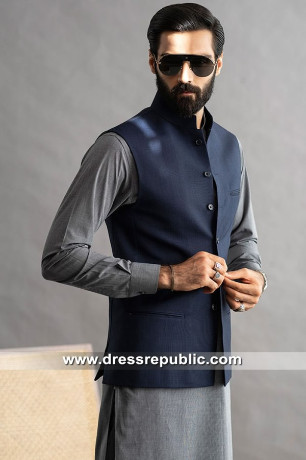 DRM5276 Waistcoat For Men 2019 Vancouver, Calgary, Montreal, Quebec City