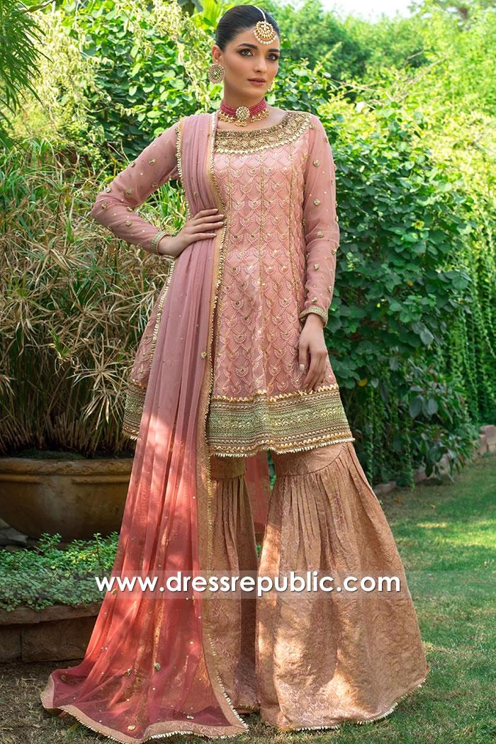 DR15766 Wedding Party Dress 2020 Buy Online in Manchester, Birmingham, UK