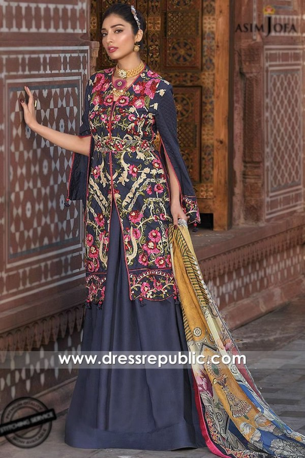DRP1117 Asim Jofa Luxury Lawn 2020 Ottawa, Kitchener, Windsor, Oshawa, ON