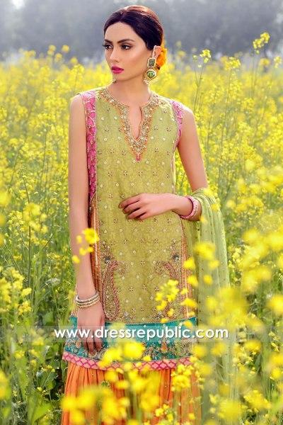 DR15801 Karma Designer Dresses 2020 Karachi, Lahore, Islamabad, Pakistan